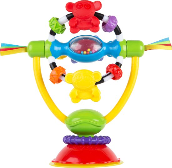 Jerry Giraffe Play Time Gift Pack