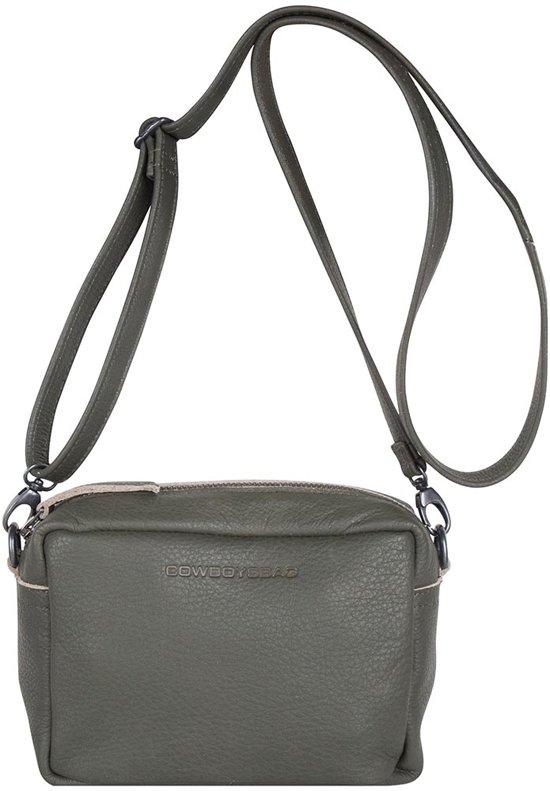handtassen bag groen Cowboysbag Bisley groen Bisley handtassen Cowboysbag bag OPukXZi