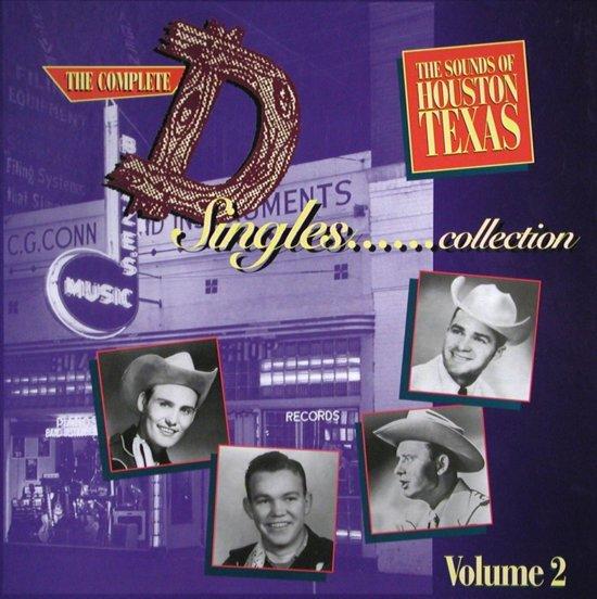 D Singles Vol. 2