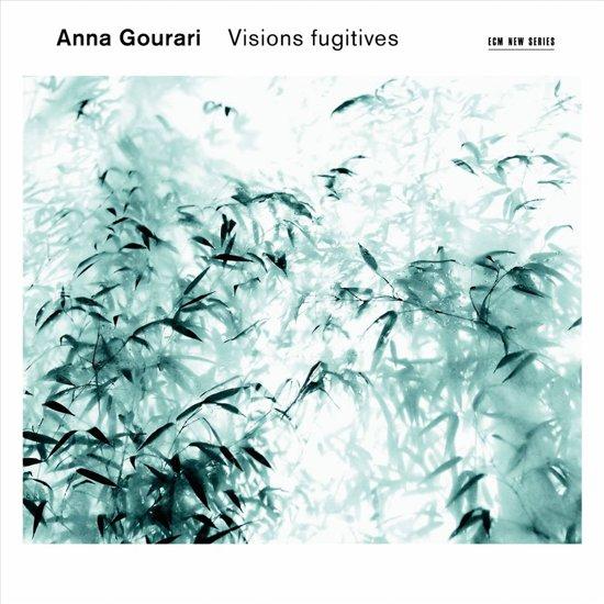 Anna Gourari - Visions Fugitives