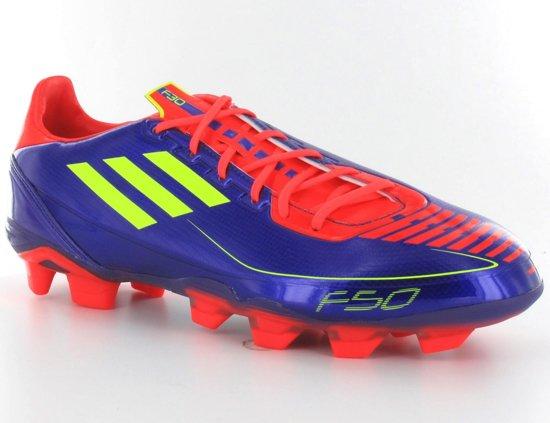 adidas Heren Voetbalschoenen adidas F10 TRX AG Kunstgras