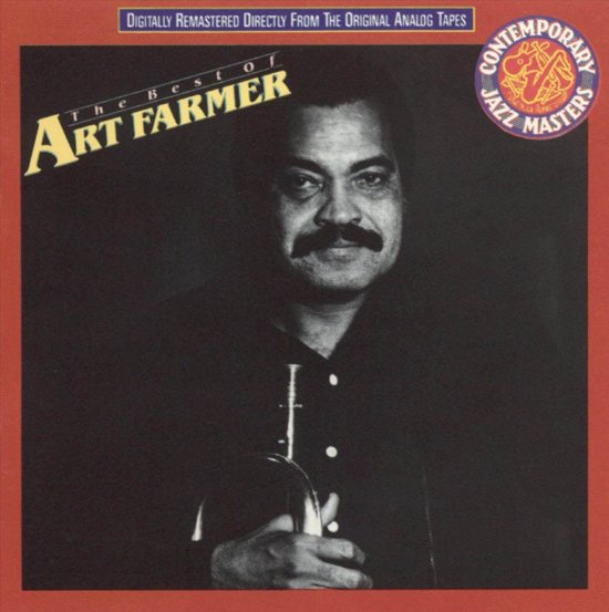 The Best of Art Farmer