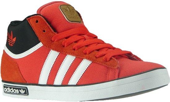 Adidas Sneakers Heren Rood