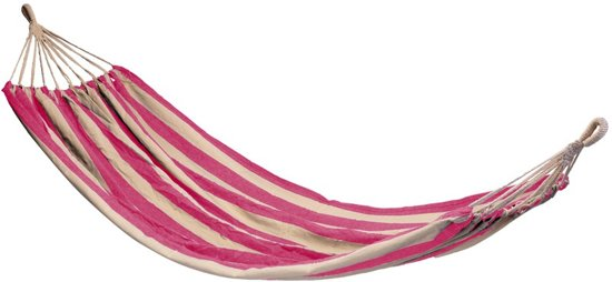 Hangmat (roze)
