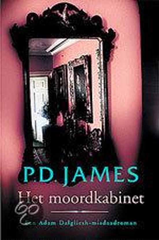 Het Moordkabinet - P.D. James  