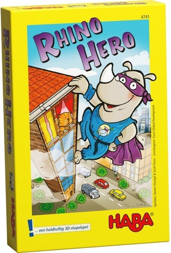 Afbeelding van het spel Spel - Super Rino! (Nederlands) = Duits 4092