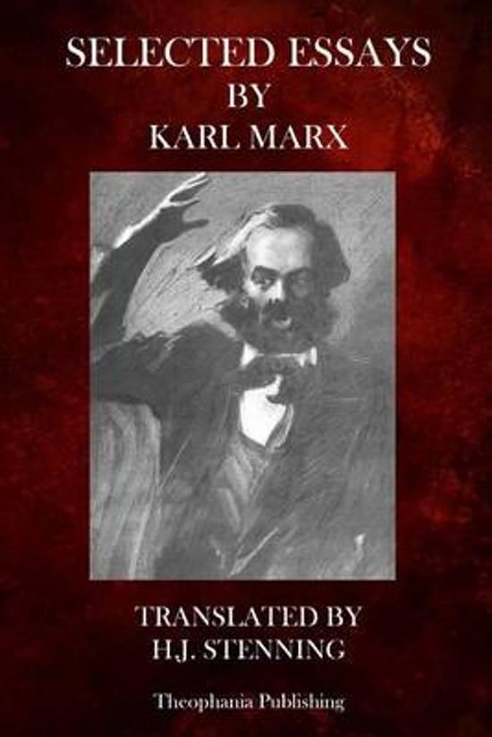karl marx doctoral thesis