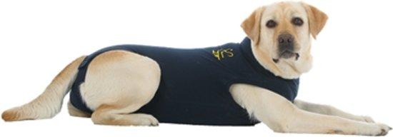 Medical Pet Shirt Hond - Blauw XXS