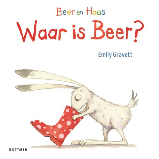 Beer en Haas - Waar is Beer?