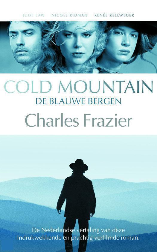 Cold Mountain - Charles Frazier pdf epub