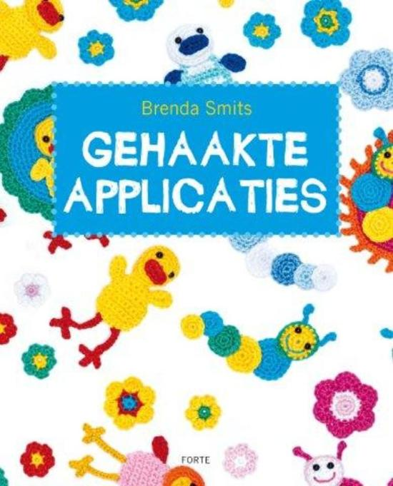 Gehaakte applicaties