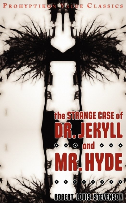 the film adaptation of the strange case of dr jekyll and mr hyde a literary novella by robert louis