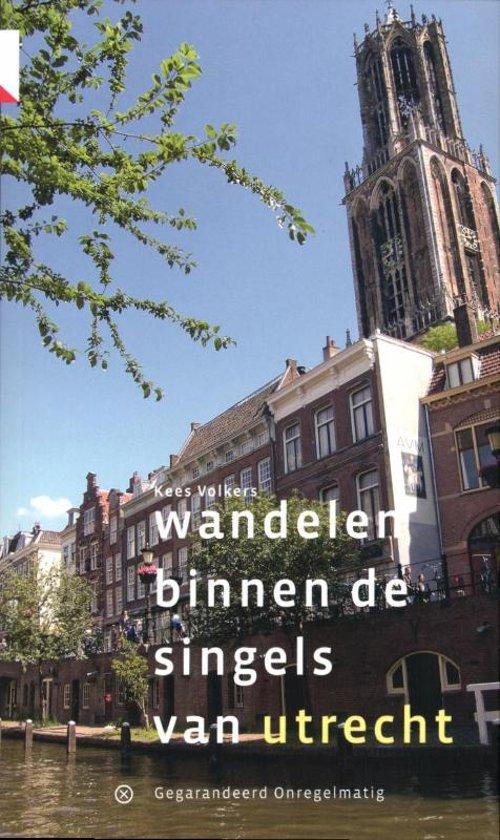Afbeeldingsresultaat voor wandelen binnen de singels van Utrecht