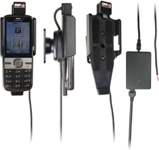 Brodit PDA Halter aktiv Nokia C5-00 / C5-02 Molex
