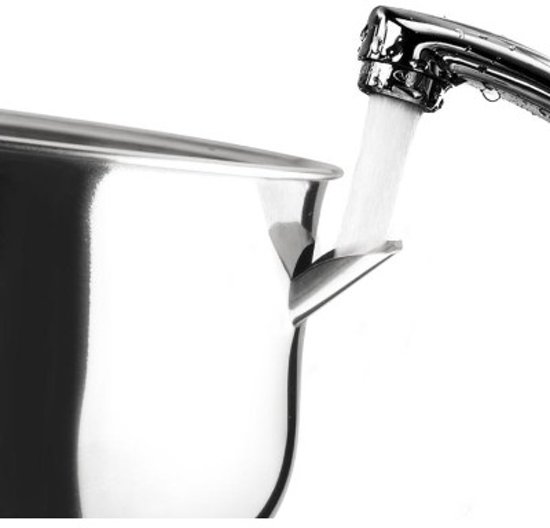 Ibili Pan au bain marie à 16 cm
