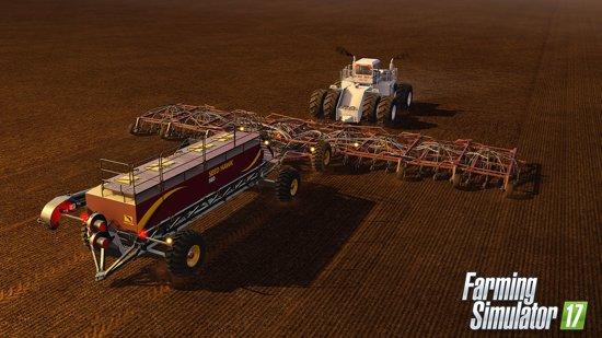 Farming Simulator 17 Expansion Pack 2 PC