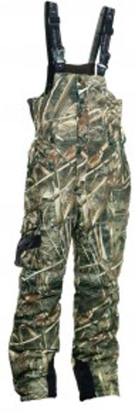 Deerhunter MuflonCamouflage broek/ winterbroek Overall MAX5 Maat 48