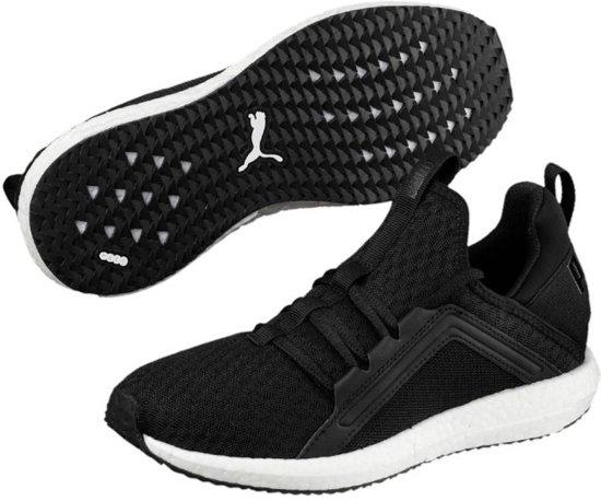 Jr Kids Sneakers Mega Nrgy Black black Puma xRSOqan