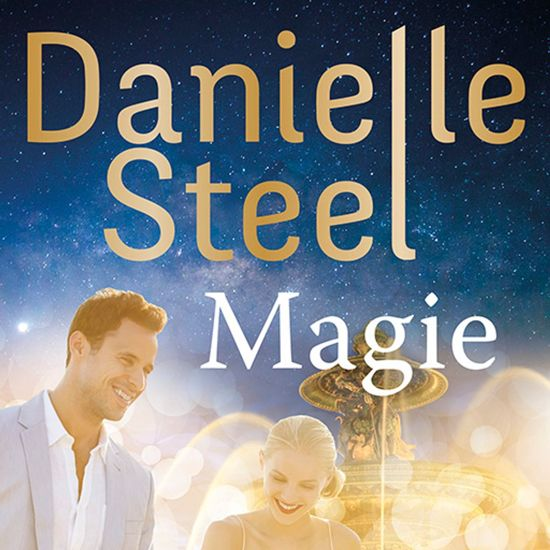 Boek cover Magie van Danielle Steel (Onbekend)