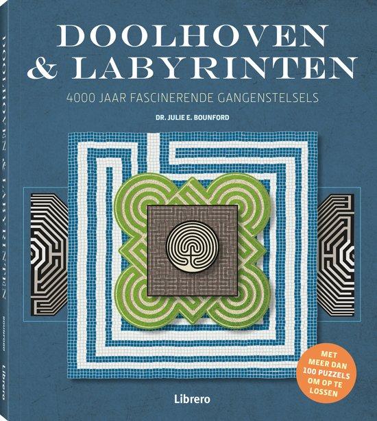 Doolhoven & Labyrinten