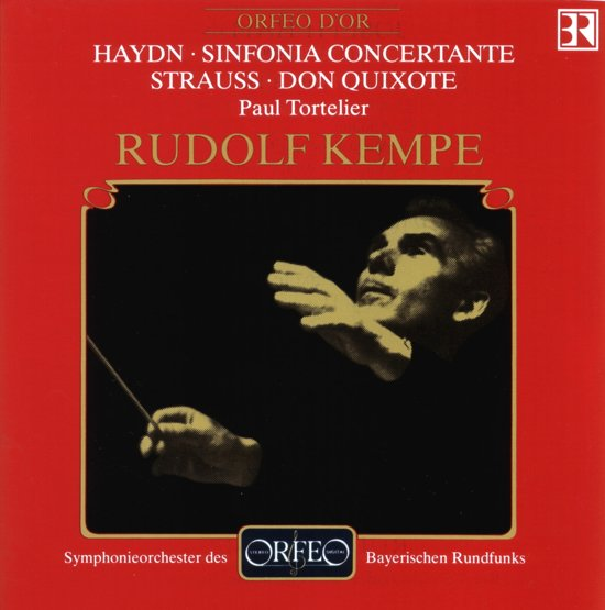Sinfonia Concertante/Don