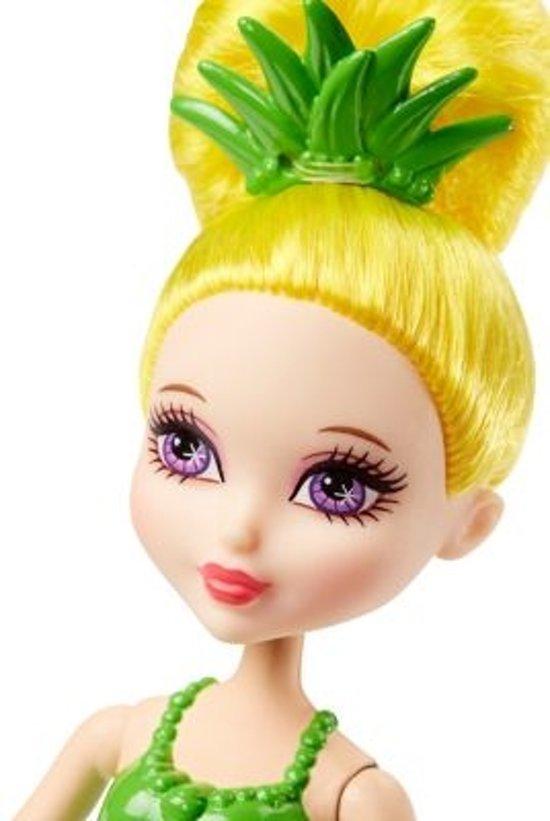 Barbie Dreamtopia zeepbellen Mermaid GEEL