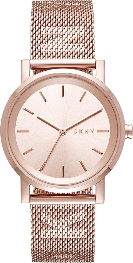 DKNY Soho Horloge