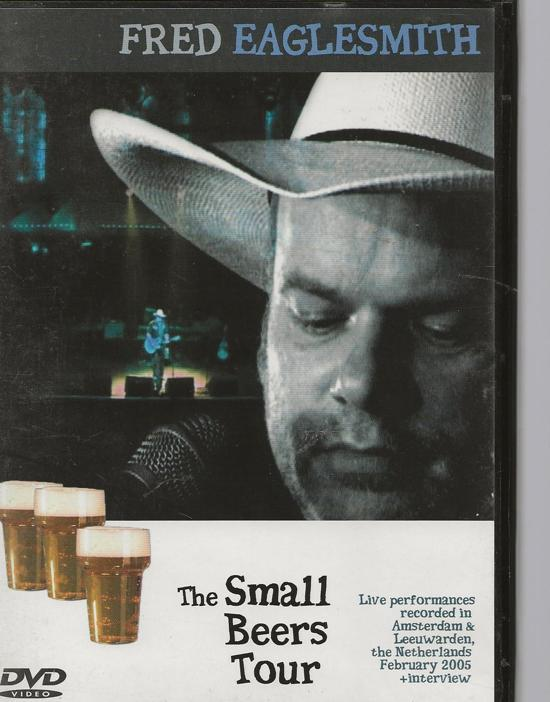 Small Beers Tour -Pal-