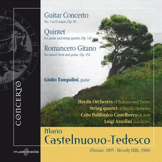 Bottesini: Guitar Concerto No.1