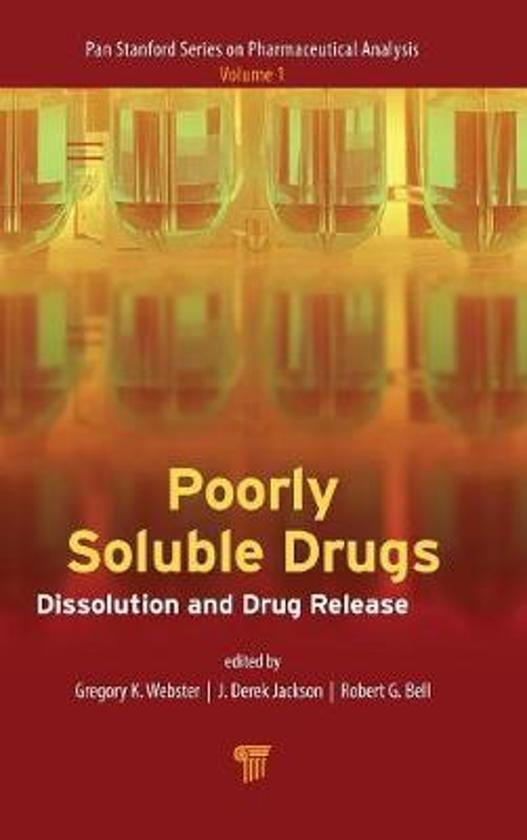 Poorly Soluble Drugs