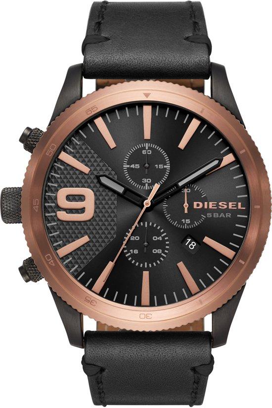 Diesel Rasp Chrono Horloge