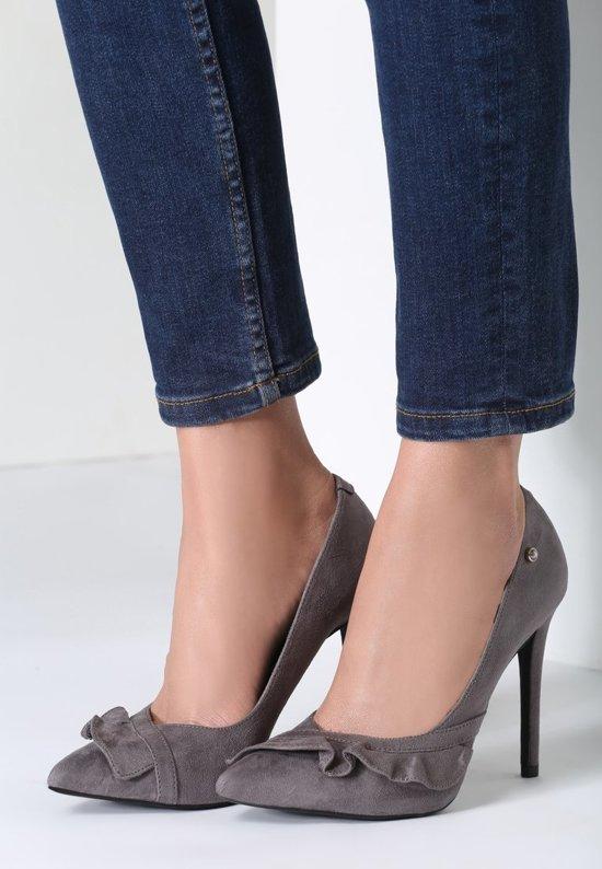 dames schoenen maat 38