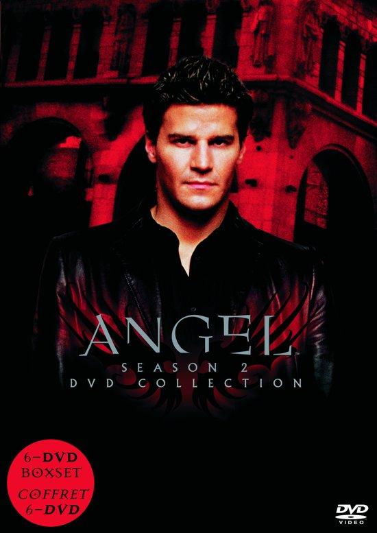 Angel - Seizoen 2
