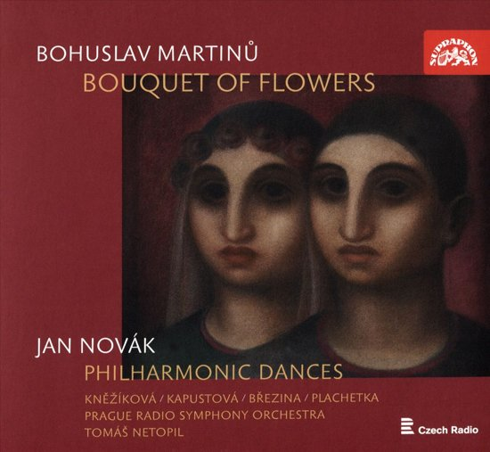 Bouquet Of Flowers, Philharmonic Da