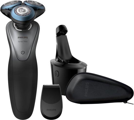 Philips SHAVER Series 7000 Elektrisch scheerapparaat voor nat en droog scheren S7970/26