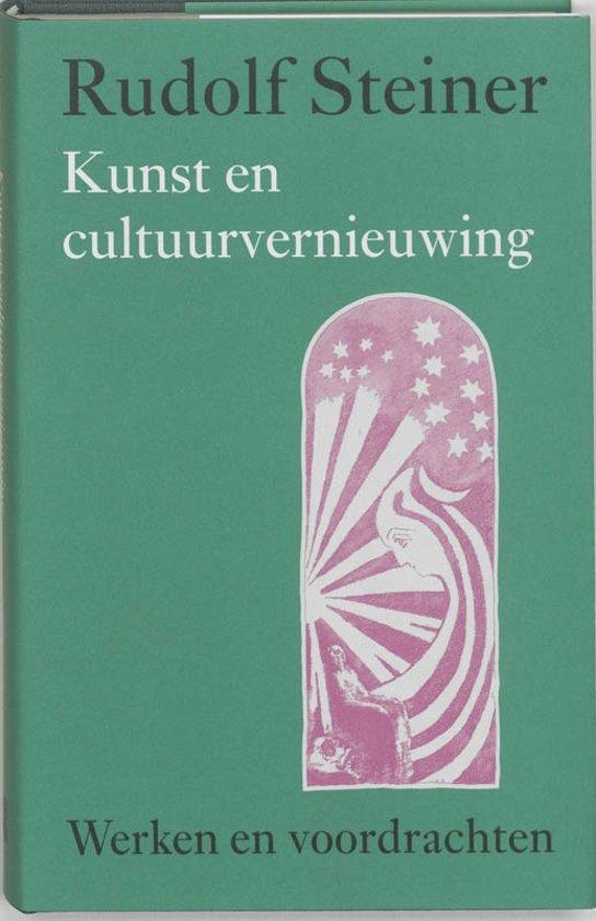 Werken en voordrachten h2 Kunst en cultuurvernieuwing