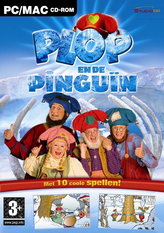 Kabouter Plop En De Pinguin - Windows