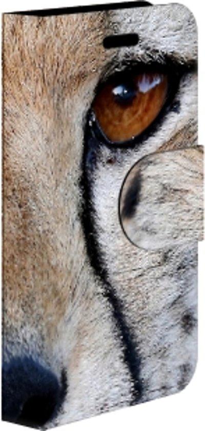 Samsung Galaxy Pocket 2 Leuk Cover Cheetah in Leuven