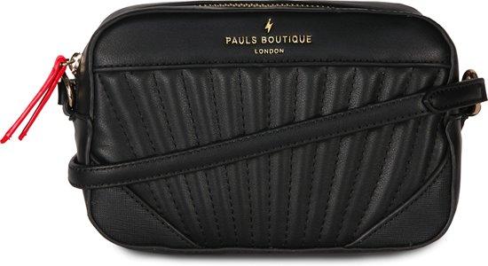 77063ae43b9 bol.com | Pauls Boutique-Handtassen-Anita Loxwood-Zwart
