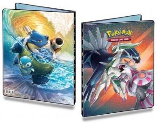 Afbeelding van Verzamelmap Pokémon Sun & Moon Cosmic Eclipse 9-Pocket speelgoed