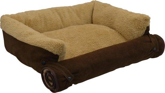 Pet Parade Huisdier Sofa Bed - Gewatteerd