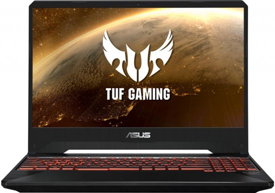 Asus TUF Gaming - Gaming Laptop - 15.6 Inch