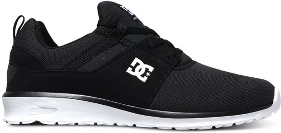 Chaussures Dc Noir Chaussures Taille 44 Heathrow Hommes Gs7MWWH