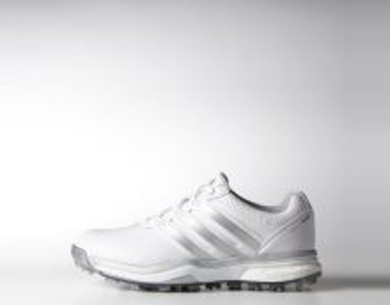 purchase cheap 5710f e7bb3 Adidas Adipower Boost Dames Golfschoenen Wit