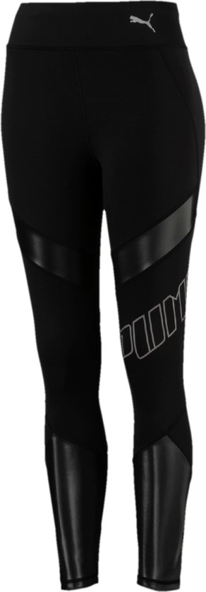 PUMA Elite Speed Tight Sportlegging Dames - PUMA Black