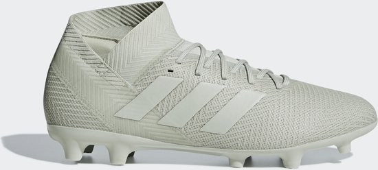 on sale 41e33 4b8c3 adidas Nemeziz 18.3 FG Voetbalschoenen Heren - Ash Silver F18Ash Silver  F18 - Maat
