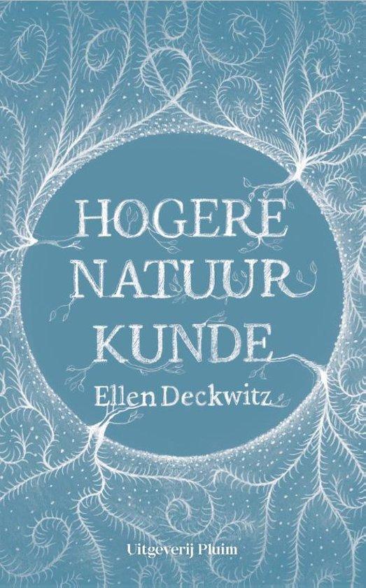 Boek cover Hogere natuurkunde van Ellen Deckwitz (Paperback)