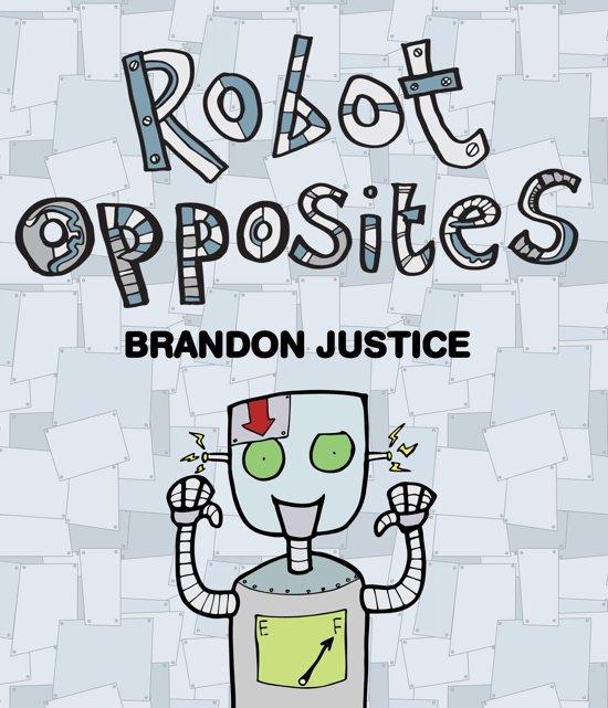 Robot Opposites