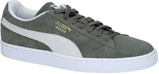 ef6102d8704 Puma - 365347 - Sneaker laag gekleed - Heren - Maat 45 - Grijs;Grijze