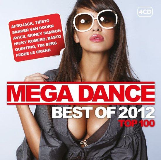 Mega Dance Best Of 2012
